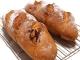 ビール酵母で作るいちじくパン