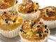 ホシノ酵母で作るアップルロールパン