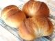 レーズン酵母の田舎パン