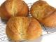 酒種酵母の田舎パン