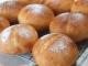 酒種酵母で作る塩糀プチパン