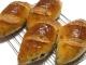 酒種酵母で作るくるみパン