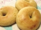 丹沢酵母で作るにんじんベーグル